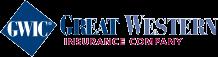 logo great western