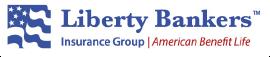 logo liberty bankers